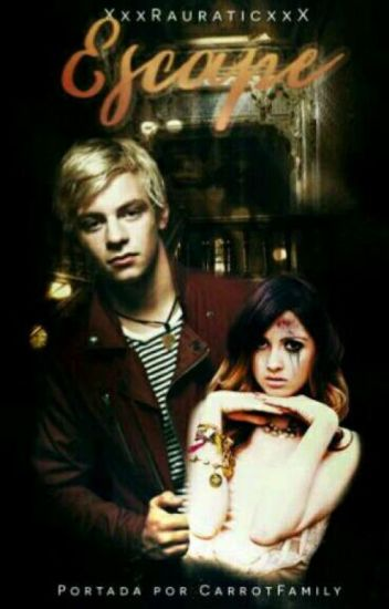 Escape |Raura|