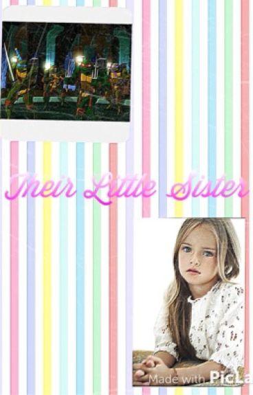 Their Little Sister