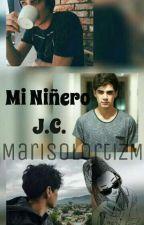 Mi Niñero (J.C.) by MarisolOrtizM