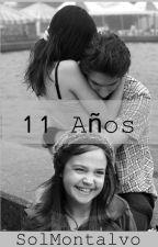 11 años EDITANDO by SolMontalvo