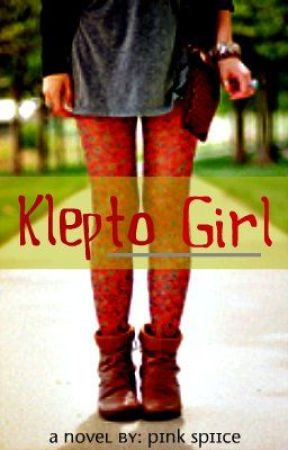 Klepto Girl by PinkSpiice