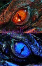Opposites Attract by JurassicGamer15
