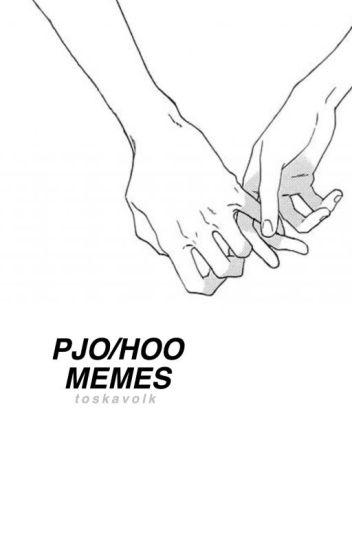 PJO/HOO Memes