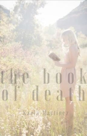 The Book of Death by vrepitsucc