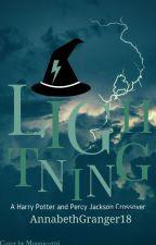 Lightning (A Percy Jackson Harry Potter crossover) by AnnabethGranger18