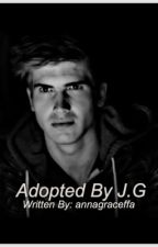 Adopted By Joey Graceffa (in the midst of re-editing)  by annagraceffa