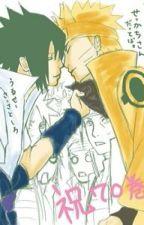 Sasuke x Naruto (boyxboy) by Andy869