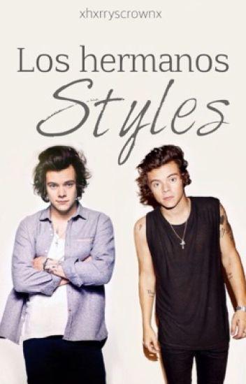 Los Hermanos Styles | Harry Styles