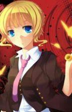 Umineko no naku koro ni-Beatrice's story by Neko_Megurine
