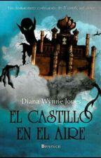 Diana Wynne Jones - El castillo en el aire by Glitterdrugs