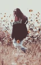 My friend Lennon~ T•B (major editing) by X_kurts_galaxy_x