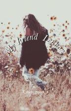 My friend Lennon~ T•B (major editing) by X_kurts_galaxy_x