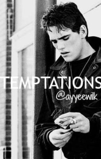 Temptations || Dallas Winston Fan Fiction