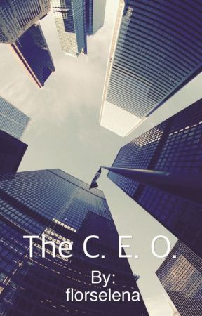 The CEO by florselena