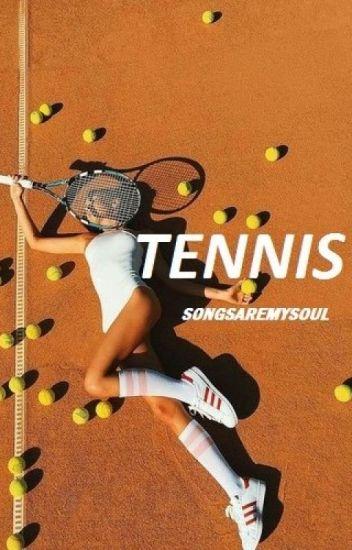 tennis // horan