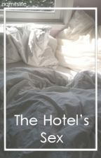 The Hotel's Sex (Zianourry) PT/BR by ziamitslife