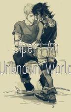 Jiper- An Unknown World by soccerrheanna