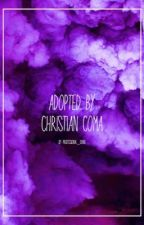 Adopted By Christian Coma ✩ Book 1 {Editing} by horrorxscene