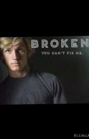 Alex Rider: Broken by Rider_007