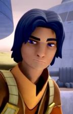 Star Wars Rebels, Ezra's Force Journal [Complete] by Notrandomatall