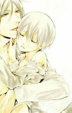 A Kiss That Could Kill (sebaciel [yaoi boyxboy]) by MustacheLover101