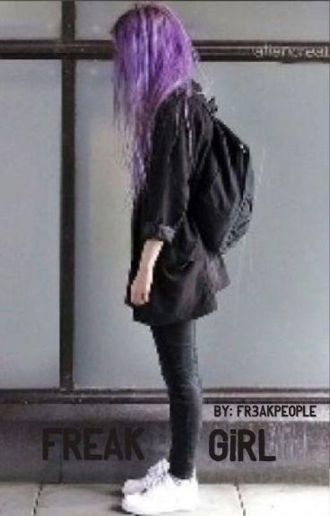 Freak girl (Rubius y tu)