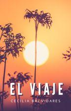 El Viaje by CeciliaBalvidares