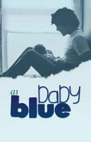 baby blue    larry stylinson  [traduccion]