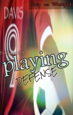 Playing Defense by Bothicasi311