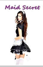 Maid Secret by adewbe