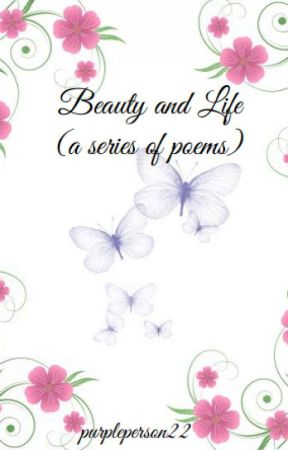 Beauty And Life A Series Of Poems