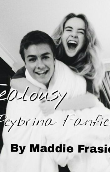 A Peybrina Fanfiction: Jealousy