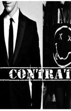 El Contrato (PUBLICANDO NUEVA VERSIÓN) by Black-Betty