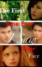 The First Time I Ever Saw Your Face--(The Twilight Saga Fanfiction) by sunshinefaith