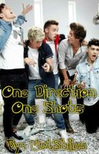 One Direction Bromance One Shots  [Requests Open] by WutStiles