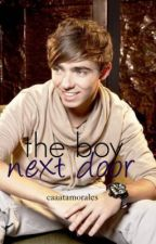 The Boy Next Door (Nathan Sykes) by BrighterGirl