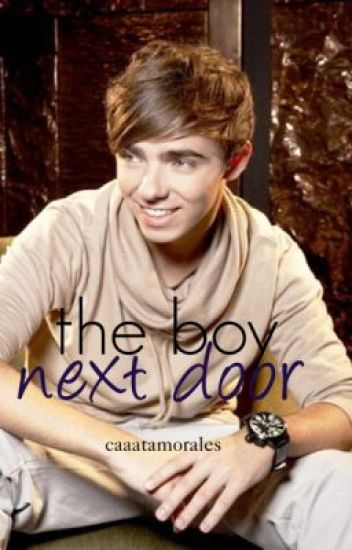 The Boy Next Door (Nathan Sykes)