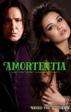 Amortentia by Nicole-the-slytherin