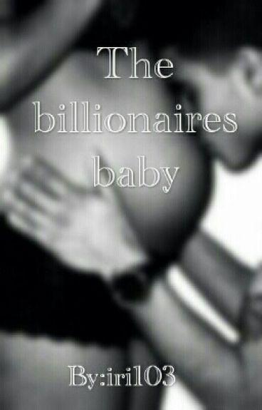 the billionaires baby