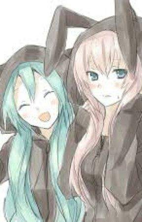 What Do You Mean Host?! (Lucia and Kat adventures. OHSHC fanfic) by SinisterSenpai