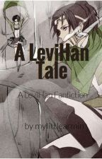A LeviHan Tale by Nicocoid