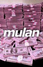 mulan || ch by hemnesia