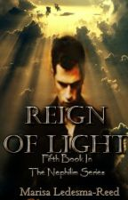 Reign Of Light. || Azariah Story by Maroon1479