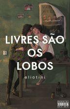 Livres São Os Lobos // l.s by eliotini