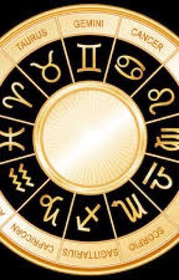 Zodiac Sign Scenes