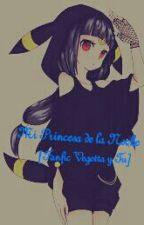 Mi princesa nocturna[ Fanfic Vegetta y tu ] by Z0kuiScott
