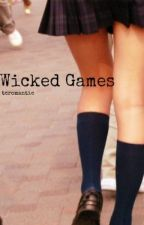 Wicked Games by tcromantic