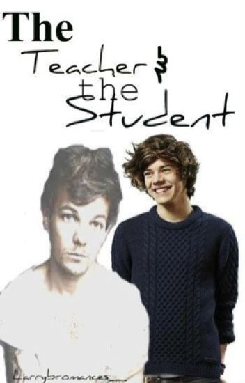 The Teacher and the Student || Larry Stylinson (Boyxboy)