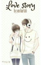 ♡ Love Story ♡ by Yumi-Ishiyama04