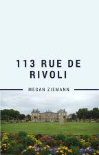 113 Rue de Rivoli by middleish_earth